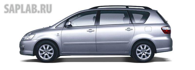 Проставки для Toyota Ipsum 20