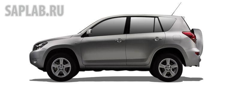 Проставки для Toyota Toyota RAV4 20