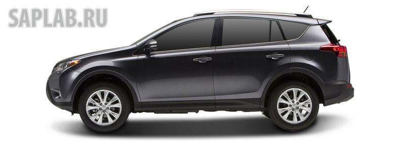 Проставки для Toyota Toyota RAV4 40