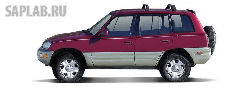 Проставки для Toyota RAV4 10